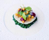 Qualität aus der Region: die Zwei-Sterne-Küche im Europapark