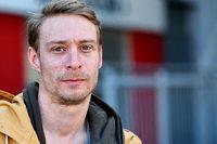 """Martin Hohner ist in """"Krieg"""" am Theater Freiburg zu sehen"""