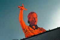 Medienberichte: Der schwedische Star-DJ Avici ist tot