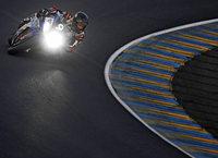 24 Stunden von Le Mans – mit dem Motorrad