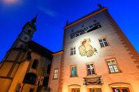 """Theater Konstanz zeigt umstrittene Inszenierung von """"Mein Kampf"""""""