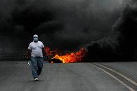Schwere Ausschreitungen in Nicaragua fordern Menschenleben