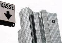 """Ist die Deutsche Bank einem """"Enkeltrickbetrüger"""" aufgesessen?"""