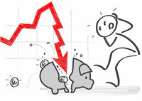 Es gibt keine Schnäppchen am Finanzmarkt!