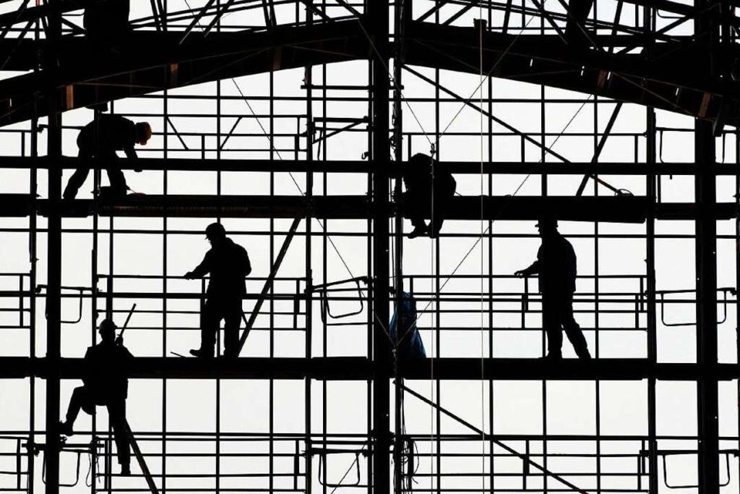 Was tun, bei Berufsunfähigkeit?  | Foto: dpa
