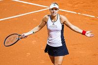 Auch Kerber verliert – Tennis-Damen liegen im Fed Cup 0:2 zurück