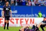 Fotos: Freiburg verliert in Hamburg 0:1