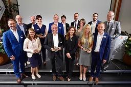 Die Jobmotor-Sieger 2017