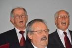 Fotos: Ötlinger Sänger feiern das 175-jährige Bestehen ihres Vereins
