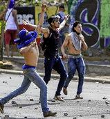 25 Tote bei Unruhen in Nicaragua