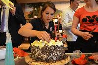 Die Mutter aller Torten: Wer macht die beste Schwarzwälder Kirschtorte?