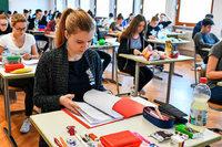 Ministerium: Niveau der Aufgaben im Englisch-Abi angemessen