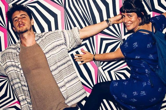 Fotos: Clubgeschichten mit DJ Ata in der Passage46