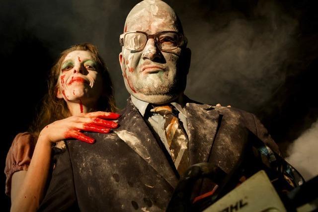 fudder-Verlosung: Besuch mit uns eine Horror-Oper im Theater!