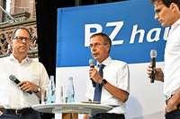 """Politologe zum zweiten Wahlgang: """"Das Rennen ist total offen"""""""