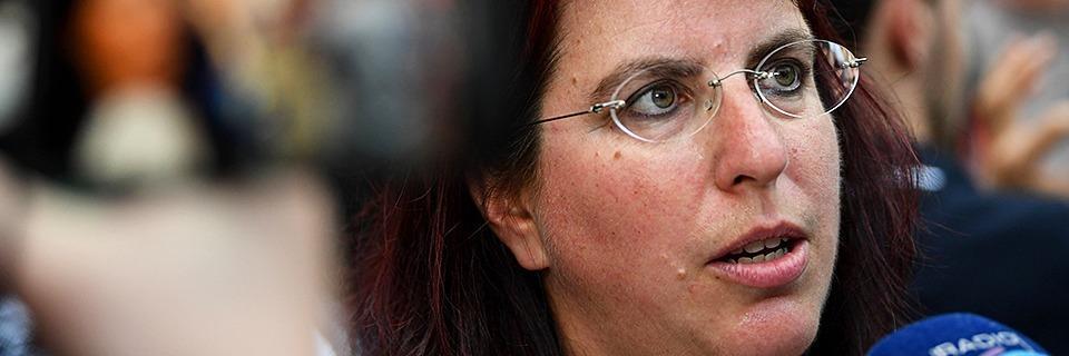 OB-Wahl in Freiburg: Wie entscheidet sich Monika Stein?