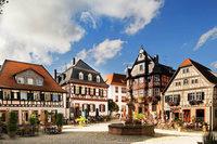 Genießen Sie eine Tag lang Dolce Vita in Zwingenberg und Heppenheim!