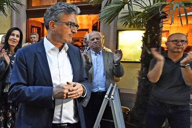 Salomon-Lager rätselt: Wie kam es im ersten Wahlgang zum Debakel?