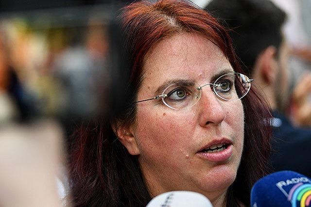 Zweiter Wahlgang: Wird Monika Stein zurückziehen?