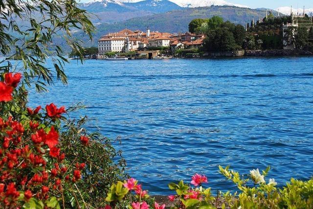 Das kleine Paradies in Norditalien