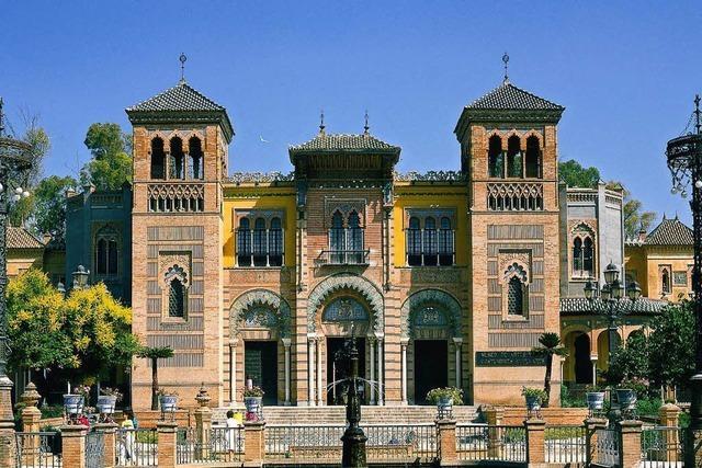 Spaniens maurische Vergangenheit