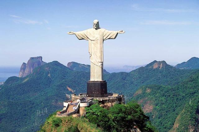 Das Temperament Brasiliens erleben
