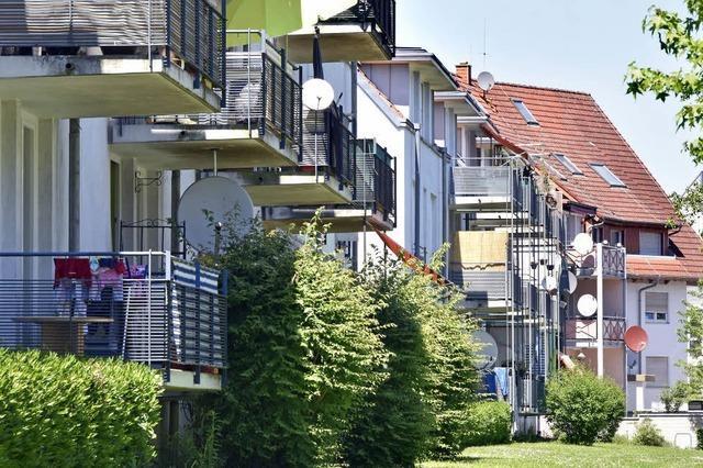 Bezahlbaren Wohnraum schaffen