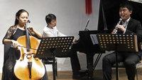 Sprache der Musik verbindet