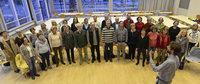 Der Chor Collegium Vocale Freiburg hat einen professionellen Anspruch