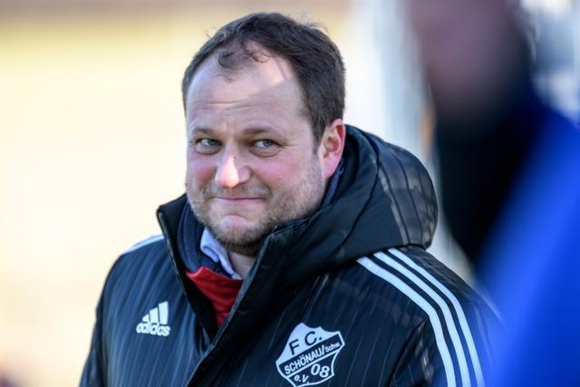 FC Schönau: Trainer Heiko Günther legt sein Amt nieder