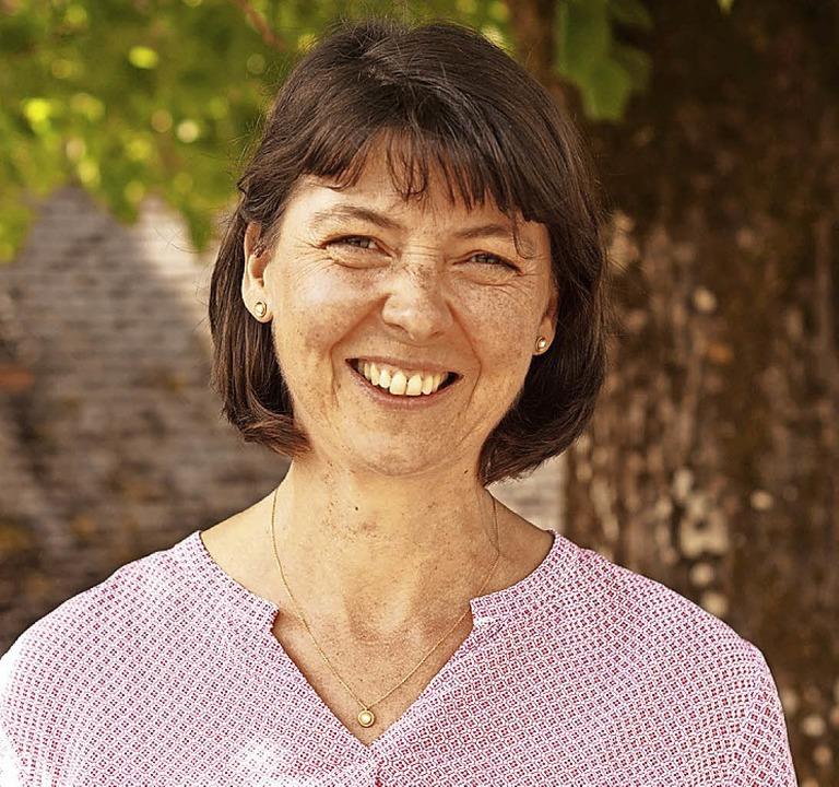 Julia Beyer leitet seit diesem Schuljahr das Bildungshaus.  | Foto: Wehrle