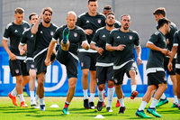"""Thomas Müller vor dem Real-Spiel: """"Rackern und das Ding holen"""""""