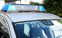 Polizei testet Dashcams