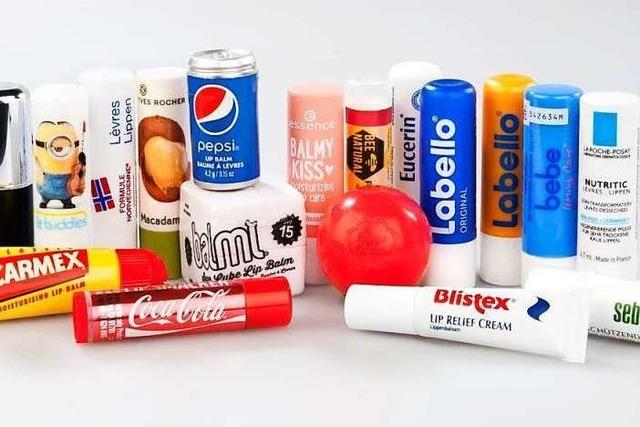 Viele Kosmetika enthalten schädliche Inhaltsstoffe