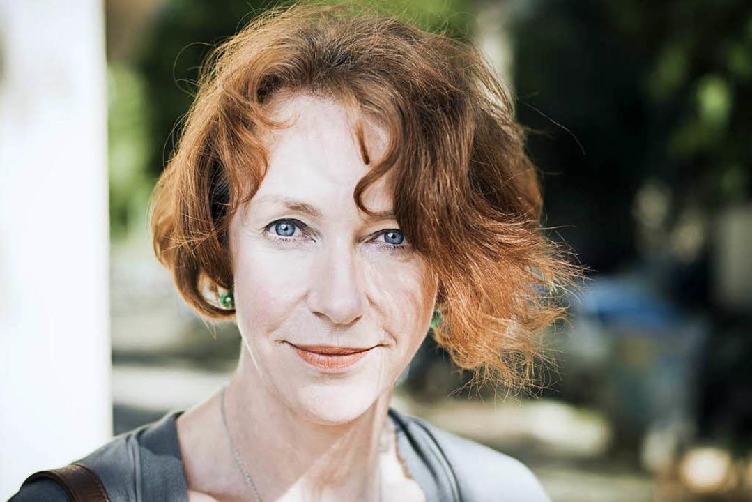 Ulrike Guérot  | Foto: Dominik Butzmann