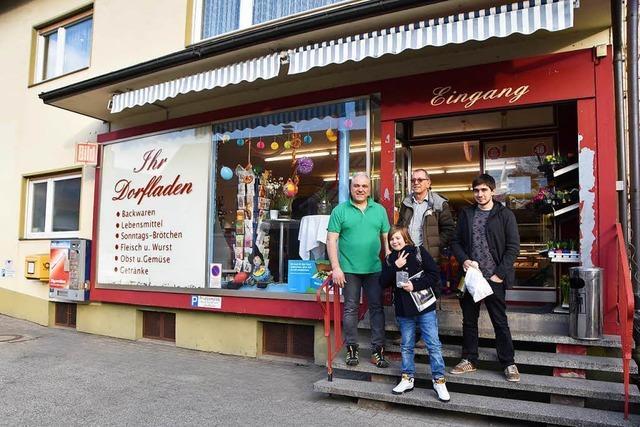 Der Rümminger Dorfladen schließt erneut