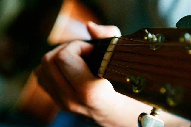 Ein Kongress im Freizeichen soll Musikern in die Professionalität verhelfen