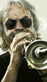 Enrico Rava New Quartet im Forum Merzhausen