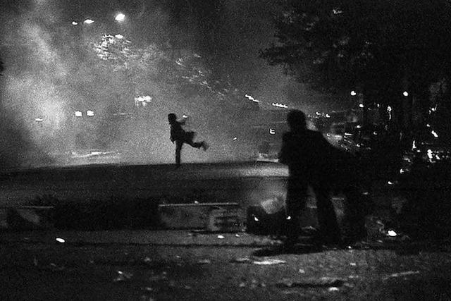 Ausstellung und Film über den Mai 1968 in Paris