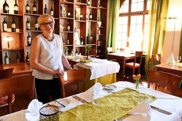 Das Restaurant Eichhalde in Herdern schließt nach 24 Jahren