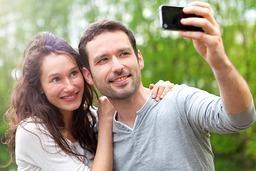 Selfiewahn und Likegeilheit