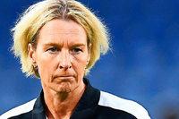 Voss-Tecklenburg wird Bundestrainerin