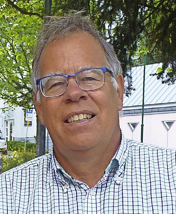 Günter Huhn   | Foto: zwick