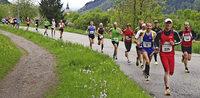 Kandelberglauf in Waldkirch
