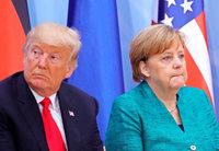 Die Handelspolitik ist der größte Knackpunkt