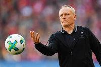 Streich sucht nach personellen Alternativen für das Spiel gegen Köln