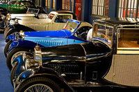 "BZ-Leserfahrt zum größten Automobilmuseum der Welt: zur Cité de l""Automobile in Mulhouse"