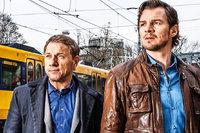 """Zu Gewinnen: 1 mal 2 Plätze bei """"Tatort""""-Premiere in Stuttgart, inklusive Treffen mit den Hauptdarstellern Richy Müller und Felix Klare"""