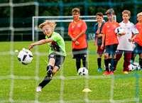 """BZ-Card verlost drei Plätze für """"FC Bayern KidsClub Fußballcamp"""" im Europa-Park in Rust"""