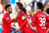 Der SC Freiburg steht vor seinem bislang wichtigsten Spiel der Saison